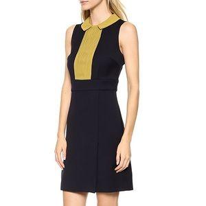 GIULIETTA Sleeveless Dress Size IT 42